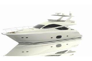 Hansheng Yachts Gallop 58