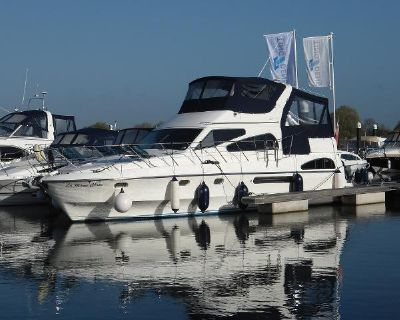 Birchwood Crusader 400 Flybridge Birchwood Crusader 400 Flybridge