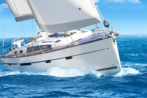 Bavaria Cruiser 56 Manufacturer Provided Image