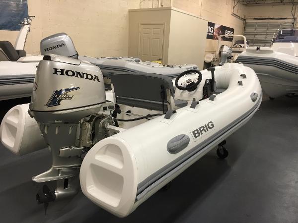 Brig Inflatables Falcon 360HT