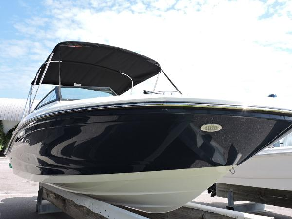 Sea Ray SPX 190 Outboard