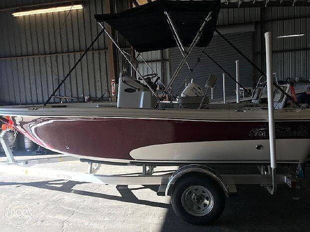Sea Chaser 19 Sea Skiff 2019 Sea Chaser 19 for sale in Panama City Beach, FL