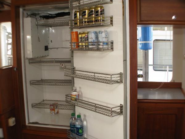 Glacier Bay Refrigerator