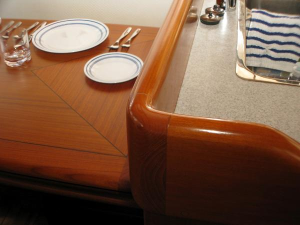 Galley Joinery