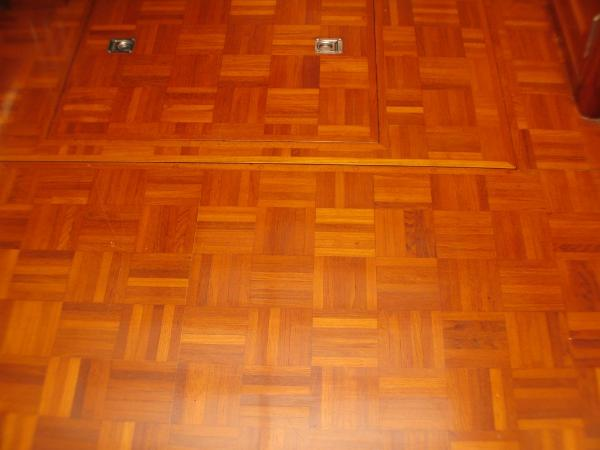 Beautiful Parquet Flooring