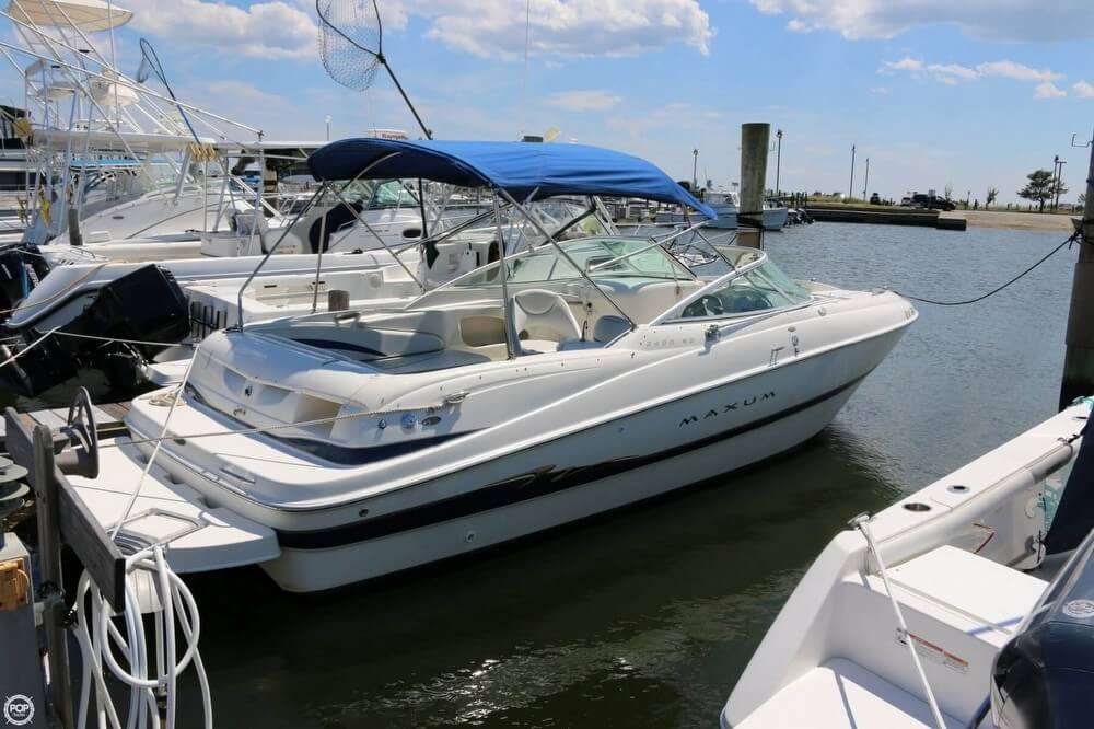 Maxum 2400 SD 2004 Maxum 2400 SD for sale in Bay Shore, NY