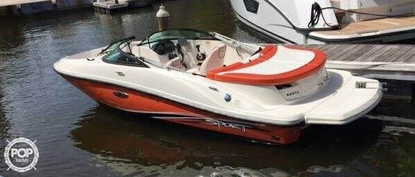 Sea Ray 185 Sport 2012 Sea Ray 185 Sport for sale in Nokomis, FL