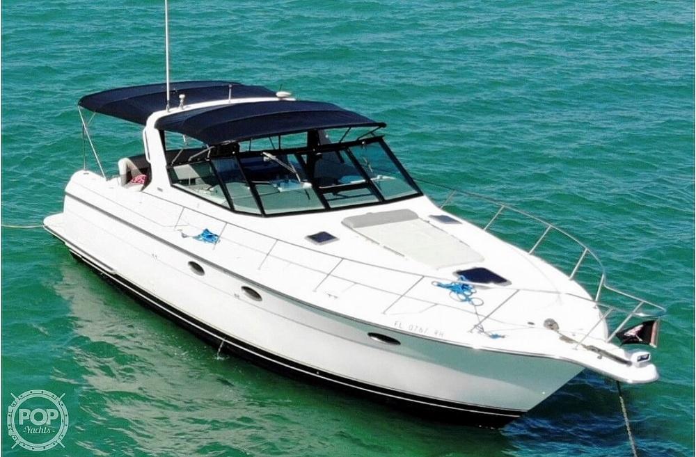 Tiara 3500 Express 1999 Tiara 3500 Express for sale in Miami Beach, FL