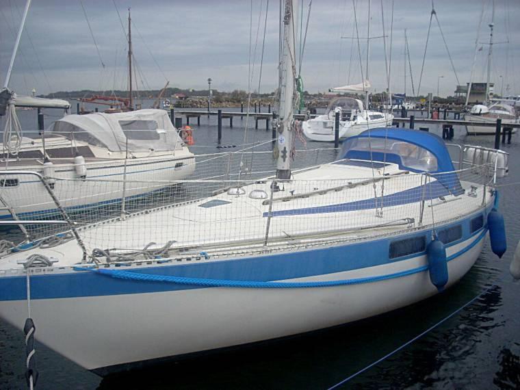 Sorland Sailing Willing 31