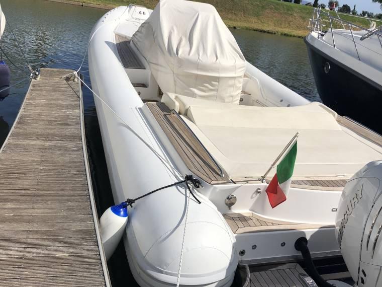 Cantieri Magazzu Magazzu MX11 COUPE