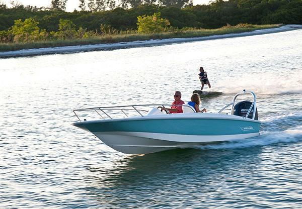 Boston Whaler 170 Super Sport SS