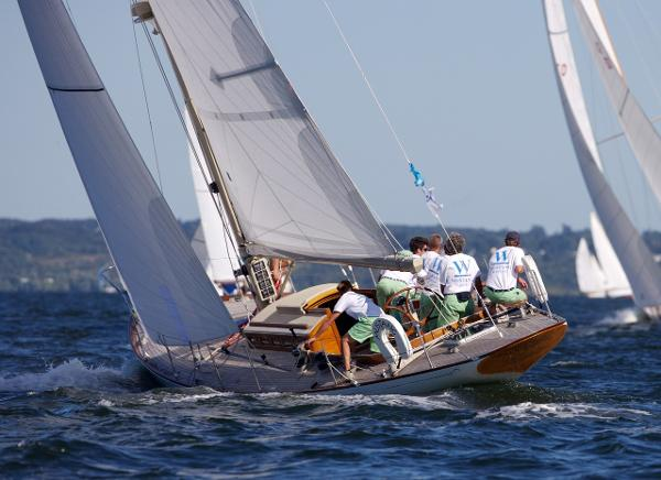 W46 From Astern