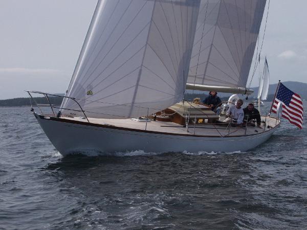 W46 Upwind