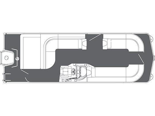 Manitou 25 - X-Plode Standard