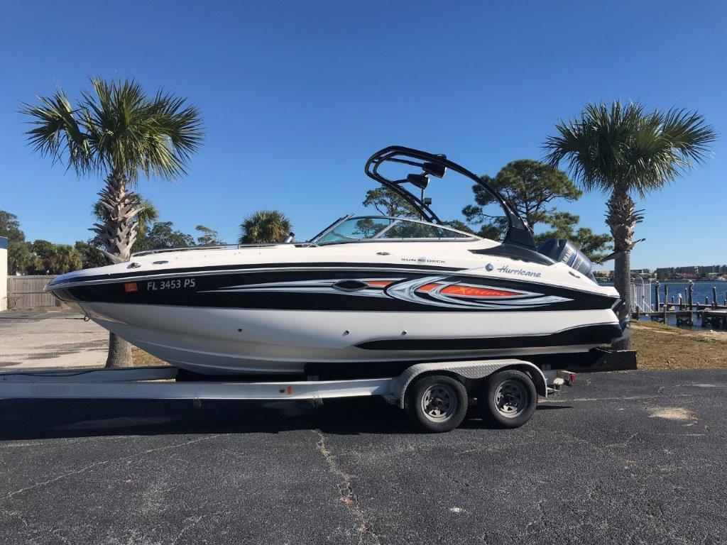 Hurricane SD 2200