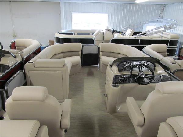 Misty Harbor B 2285 CU