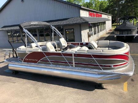 Tritoon For Sale >> Berkshire Boats For Sale Boats Com