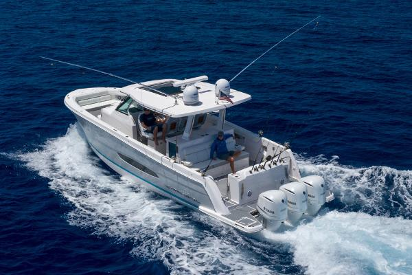 Cuddy Cabin Boats For Sale Boats Com