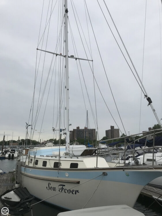Endeavour 43 CC 1978 Endeavour 43 CC for sale in Brooklyn, NY