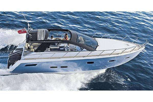 Sealine SC47 Manufacturer Provided Image