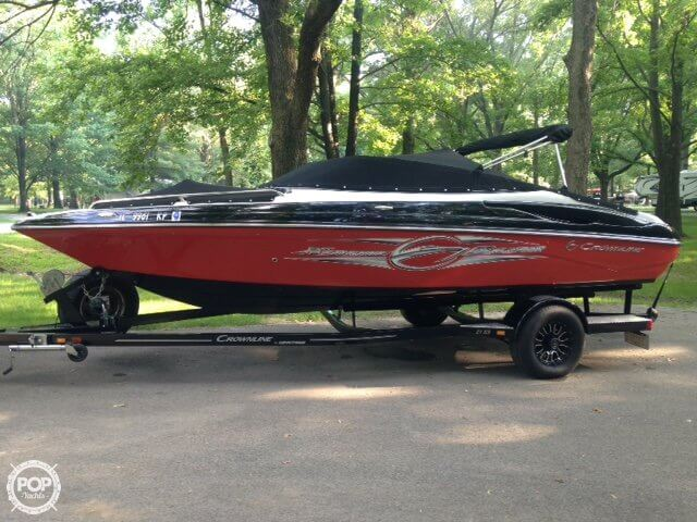 Crownline 21 SS 2012 Crownline 21 SS for sale in Pontoon Beach, IL
