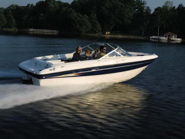 Bayliner 185 Manufacturer Provided Image