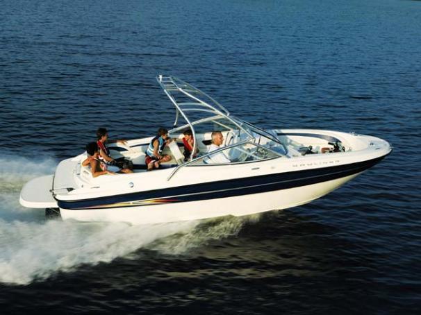 Bayliner 219 Manufacturer Provided Image