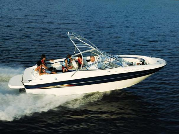 Bayliner 219 Manufacturer Provided Image