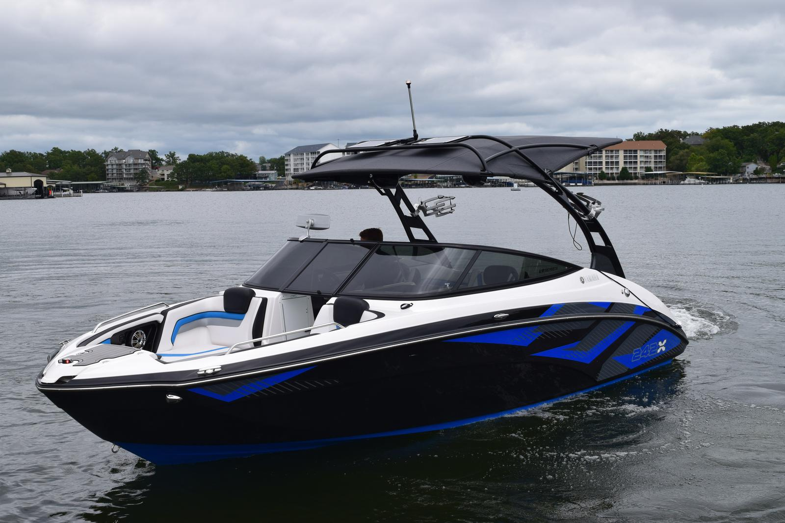yamaha 242x e series boats for sale