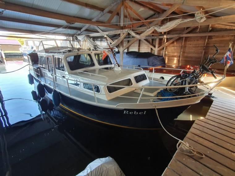 Aquanaut Yachting  Sneek Aquanaut Yachting  Sneek Aquanaut 950 AK