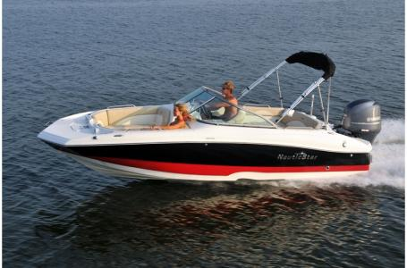 Nautic Star 203 DC