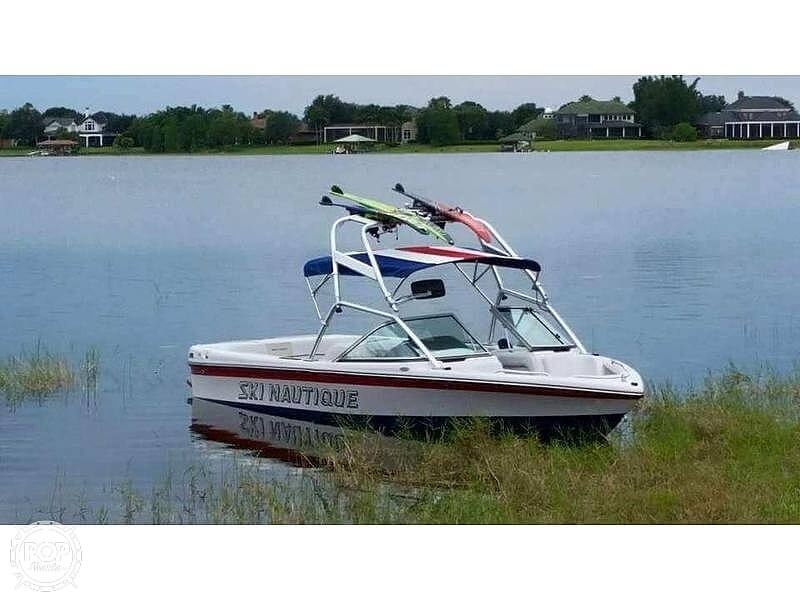 Correct Craft Ski Nautique 206 Limited 2009 Correct Craft 20 for sale in Windermere, FL
