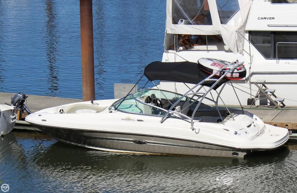 Sea Ray 220 Sundeck 2007 Sea Ray 220 Sundeck for sale in Portland, OR