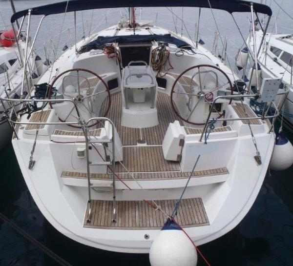 Jeanneau Sun Odyssey 49i