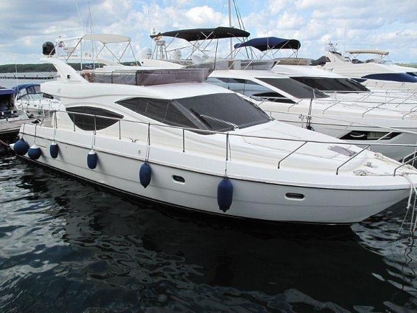 Ferretti Yachts 500 FERRETTI 500 (3)