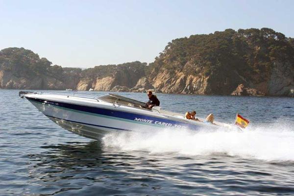 Monte Carlo 300