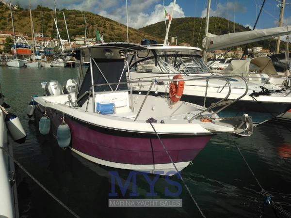 Sea-pro 255 CC SEA PRO 255CC (2)