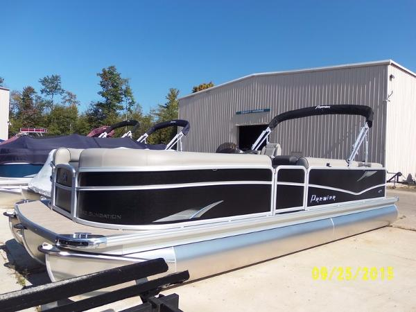 Premier 240 Sunsation PTX