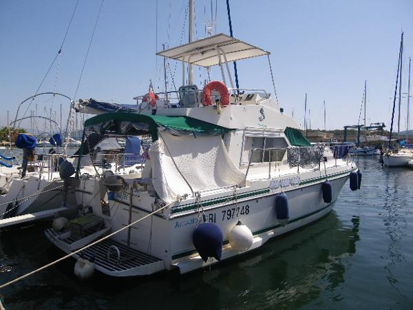 Beneteau ANTARES 1120