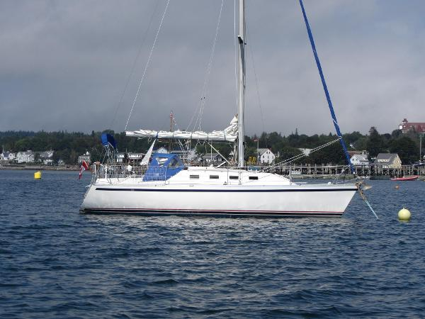Canadian Sailcraft Shoal Draft