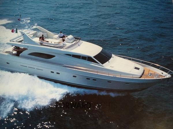 Ferretti Yachts 72 ferretti72