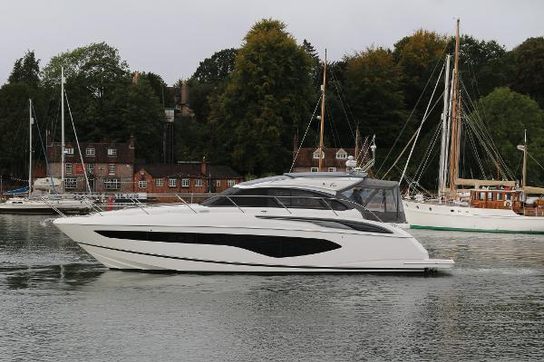 Princess V50 Princess V50 For Sale