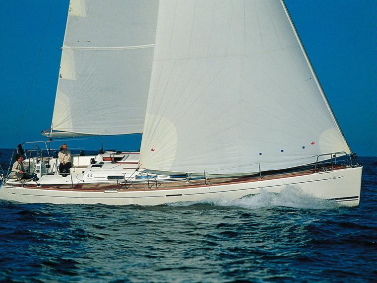 Dufour Yachts Dufour 44