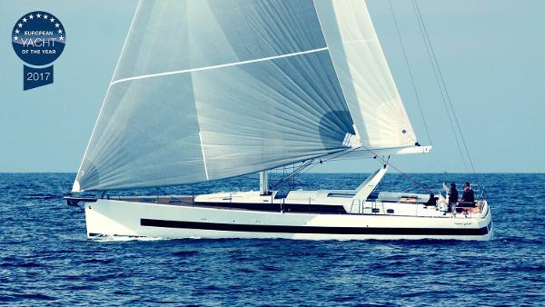 Beneteau Sail Oceanis Yacht 62