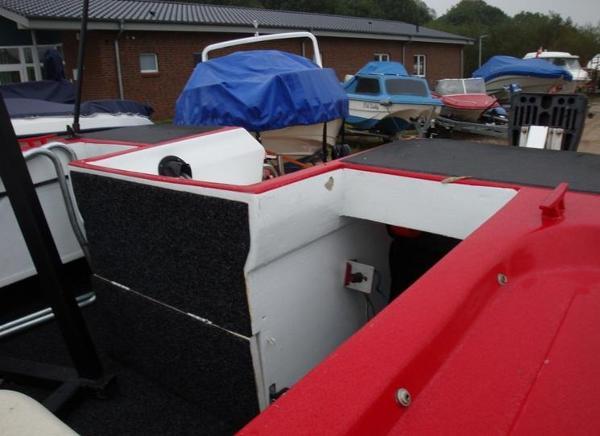 Reinell Sportboot