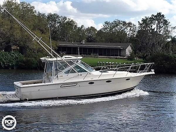 Tiara 3100 Open 1997 Tiara 3100 Open for sale in Bradenton, FL