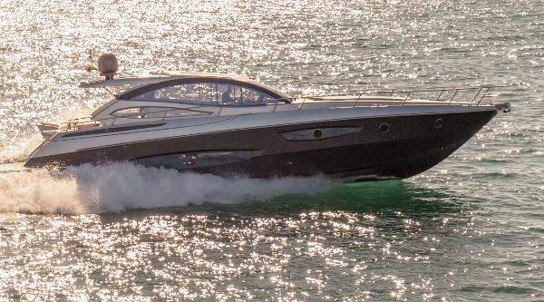 Rio Yachts Granturismo 56