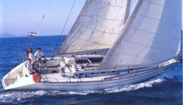 Elan marine ELAN 431 ELAN MARINE - ELAN 431 - exteriors