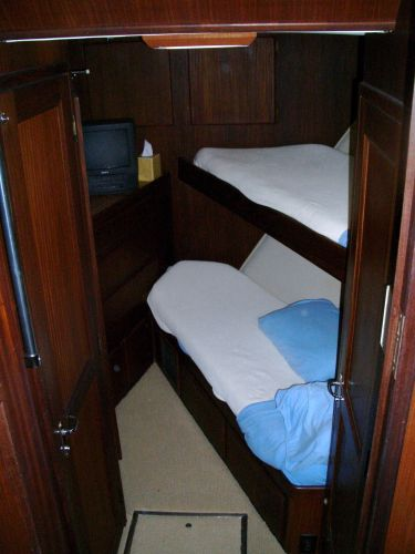 Guest Stateroom 1 (Fwd)