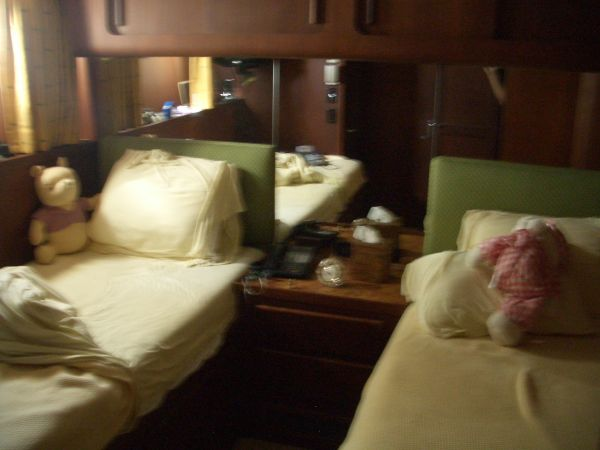 Guest Stateroom 2 (Port)